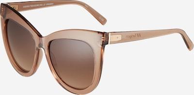 LE SPECS Slnečné okuliare 'HIDDEN TREASURE' - hnedá / svetlohnedá, Produkt