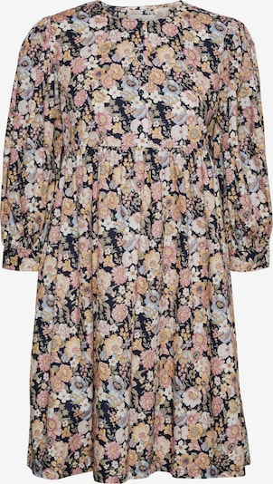 VERO MODA Shirt Dress 'Beate' in Cream / Navy / Olive / Rose / Dusky pink, Item view