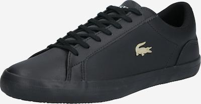 LACOSTE Sneaker 'Lerond' in schwarz, Produktansicht