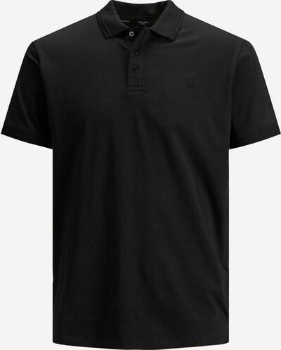 JACK & JONES Camiseta en negro, Vista del producto