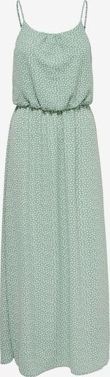 ONLY Kleid 'WINNER' in mint / weiß, Produktansicht