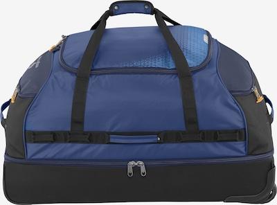EAGLE CREEK Reisetasche in blau / dunkelblau / schwarz, Produktansicht