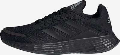 ADIDAS PERFORMANCE Sportschuh 'Duramo' in dunkelgrau / schwarz, Produktansicht