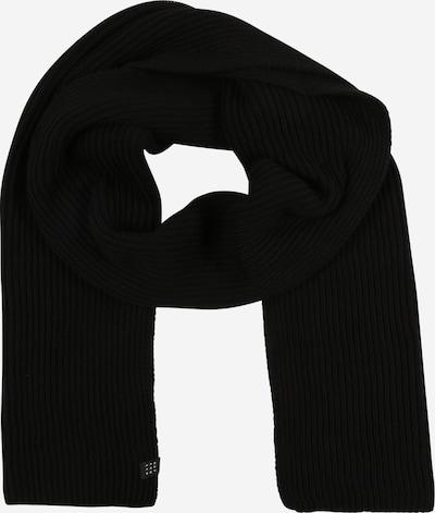 Hafendieb Schal in schwarz, Produktansicht