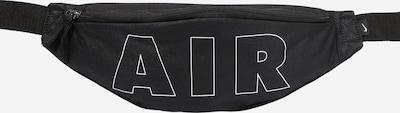 Nike Sportswear Ledvinka 'Nike Air Heritage 2.0' - černá / bílá, Produkt