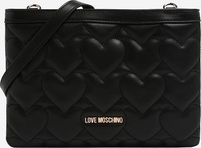 Love Moschino Bolso de hombro en negro, Vista del producto