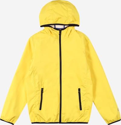 OVS Tussenjas in de kleur Geel, Productweergave