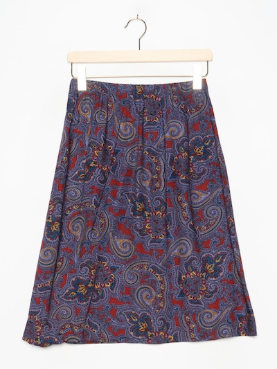 Blair Skirt in S/26 in Mixed colors, Item view