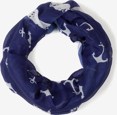 Ulla Popken Loop in blau, Produktansicht