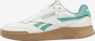 Reebok Classics Sneaker 'Club C' in blau / mint / weiß, Produktansicht