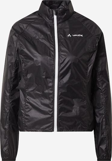 VAUDE Sportjacke 'Air III' in schwarz, Produktansicht