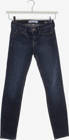 Velvet Jeans in 24 in blau, Produktansicht