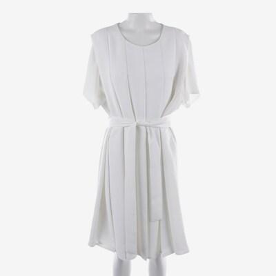 LACOSTE Kleid in 40 in weiß, Produktansicht
