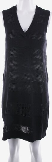 All Saints Spitalfields Top / Seidentop in S in schwarz, Produktansicht