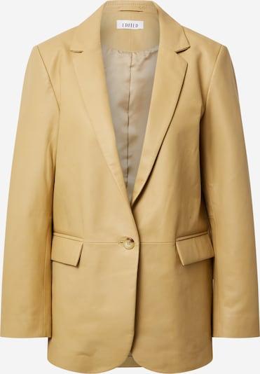 EDITED Blazer 'Miranda' en beige, Vista del producto