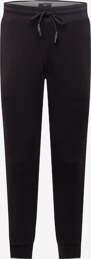 REPLAY Trousers in Black / White, Item view