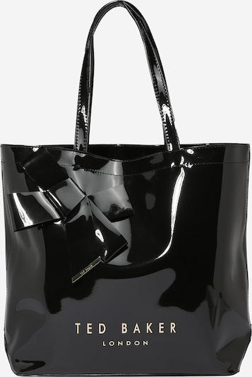 arany / fekete Ted Baker Shopper táska, Termék nézet