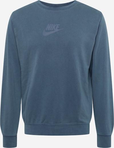 Nike Sportswear Sweatshirt in dunkelblau, Produktansicht