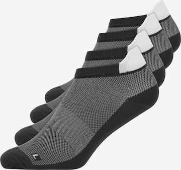 SNOCKS Socks in Grey
