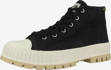 Boots Palladium en noir