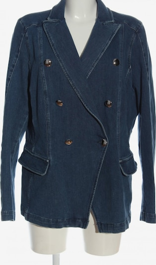 Marina Rinaldi Jeansblazer in XXXL in blau, Produktansicht