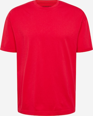 DRYKORN T-Shirt 'THILO' in Rot