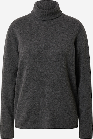 SELECTED FEMME Pullover  'STACEY ' in dunkelgrau, Produktansicht