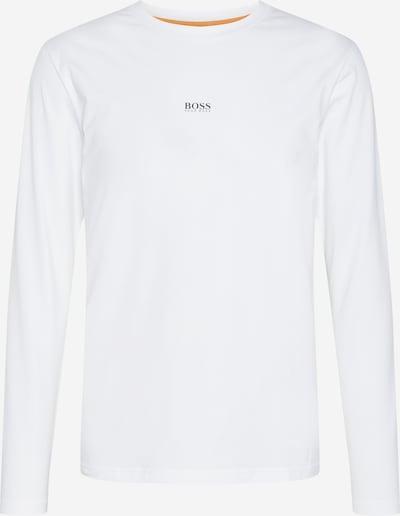 BOSS Casual Koszulka 'Chark' w kolorze czarny / białym, Podgląd produktu