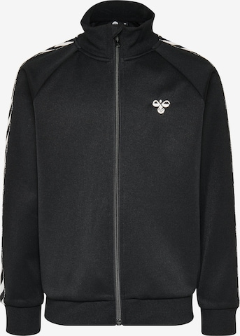 Hummel Athletic Jacket in Black