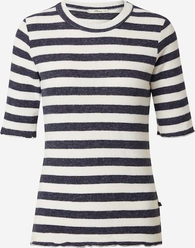 LTB Shirt 'Bipene' in navy / weiß, Produktansicht