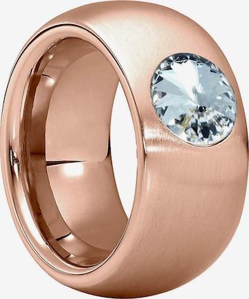 Heideman Ring in Roze