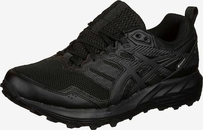 ASICS Chaussure de course 'Sonoma 6' en noir, Vue avec produit