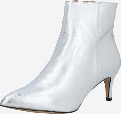 Bianco Stiefelette 'Adaggi ' in silber, Produktansicht
