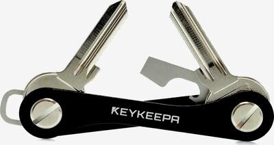 JP1880 Schlüsselorganizer in schwarz, Produktansicht