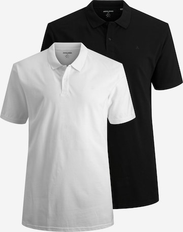 JACK & JONES Shirt in Schwarz