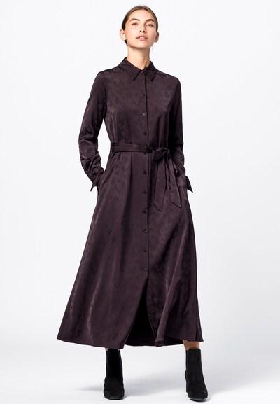 HALLHUBER Kleid in lila, Modelansicht