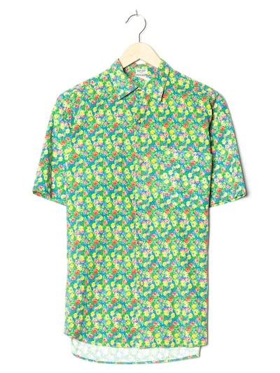 NAF NAF Hemd in XL in grün, Produktansicht