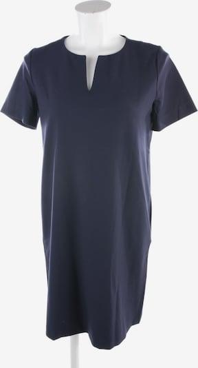 0039 Italy Kleid in S in dunkelblau, Produktansicht