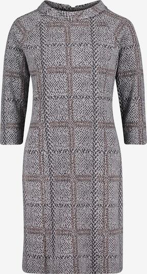 Betty Barclay Jerseykleid in grau, Produktansicht