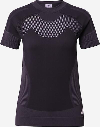 ADIDAS PERFORMANCE Sporta krekls melns, Preces skats
