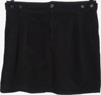 Filippa K Minirock in M in schwarz, Produktansicht