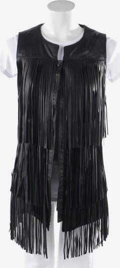 IMPERIAL Weste in S in schwarz, Produktansicht