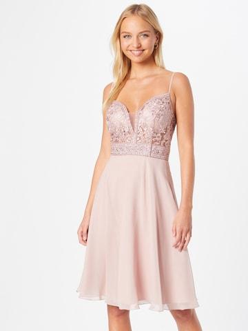MAGIC NIGHTS Kleid in Pink