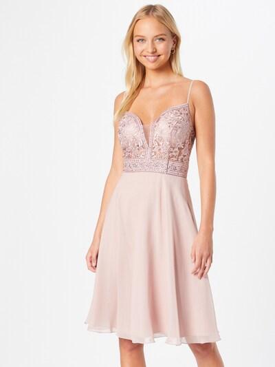 MAGIC NIGHTS Kleid in pastellpink, Modelansicht