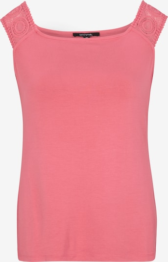 COMMA Top in pink, Produktansicht