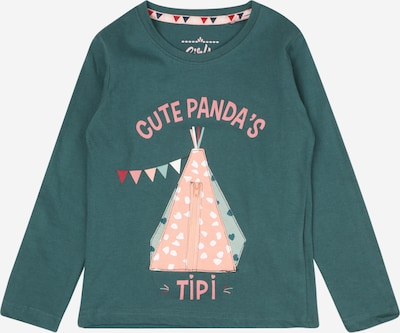 Marškinėliai iš LEMON BERET , spalva - įdegio spalva / šviesiai rožinė, Prekių apžvalga