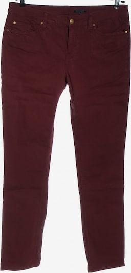 TOMMY HILFIGER Straight-Leg Jeans in 31 in braun, Produktansicht