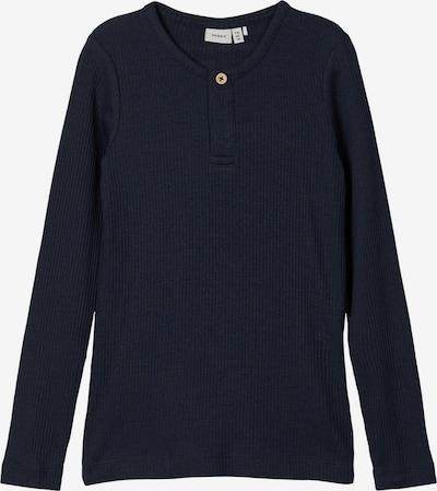 NAME IT Tričko - noční modrá, Produkt