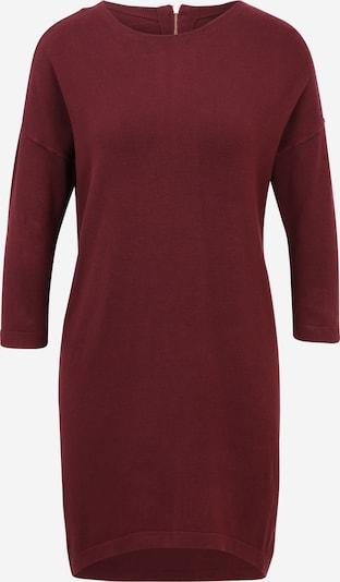 Vero Moda Petite Kleid 'GLORY AURORA' in weinrot, Produktansicht