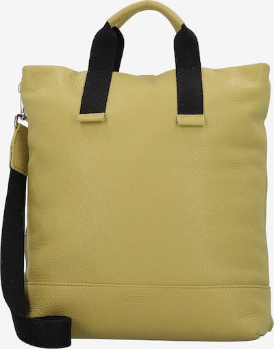 JOST Handtasche in gelb, Produktansicht